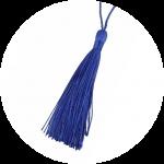 Tamno plava (Deep blue)