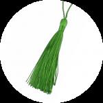 Zelena (Green)